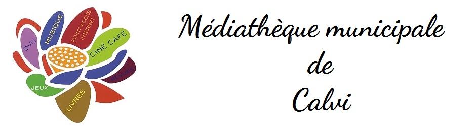 Médiathèque de Calvi
